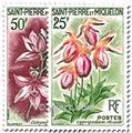 nr. 362/363 -  Stamp Saint-Pierre et Miquelon Mail