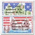 nr. 208/209 -  Stamp Wallis et Futuna Mail