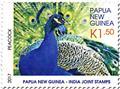 n° 1729/1730 - Timbre PAPOUASIE ET NOUVELLE-GUINEE Poste