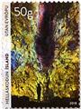 n° 1482/1483 - Timbre ISLANDE Poste