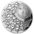 10 EUROS ARGENT - ANNEE DU BUFFLE 2021