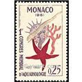 nr. 551 -  Stamp Monaco Mail