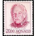 n° 1778 -  Timbre Monaco Poste