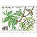 nr. 70/73 -  Stamp Monaco Precancels