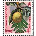 n° 13 -  Timbre Polynésie Poste