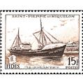 nr. 352 -  Stamp Saint-Pierre et Miquelon Mail