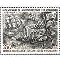 nr. 28 -  Stamp French Southern Territories Air Mail