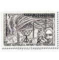 nr. 8/10 -  Stamp French Southern Territories Mail