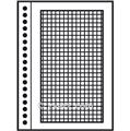 BLANK GRAPH PAPER PERMAPHIL FROM LINDNER® ref.802a x5