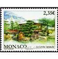n.o 2775 -  Sello Mónaco Correos