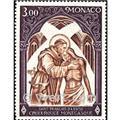 n.o 885 -  Sello Mónaco Correos