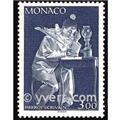 n° 1738 -  Timbre Monaco Poste