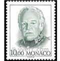 n° 1809 -  Timbre Monaco Poste