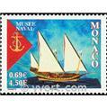 nr. 2304 -  Stamp Monaco Mail