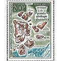 nr. 24 -  Stamp French Southern Territories Air Mail