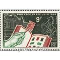 n.o 170 -  Sello Wallis y Futuna Correos