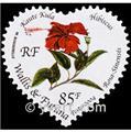 n° 16 -  Selo Wallis e Futuna Blocos e folhinhas