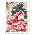 n° 871/873 -  Timbre Monaco Poste