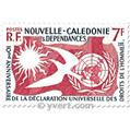 nr. 290 -  Stamp New Caledonia Mail