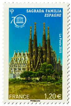n° 165 - Stamp France Official Mail