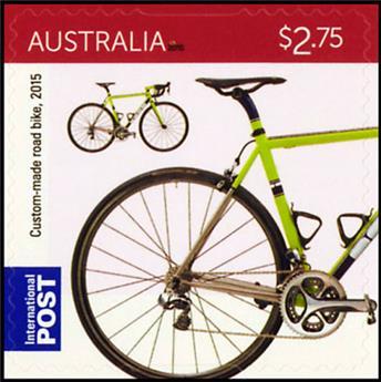 n° 4219 - Timbre AUSTRALIE Poste