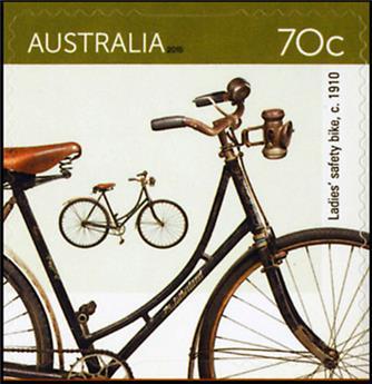 n° 4217/4218 - Timbre AUSTRALIE Poste
