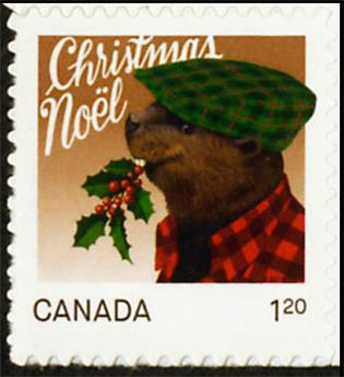 n° C3199 - Timbre CANADA Carnets