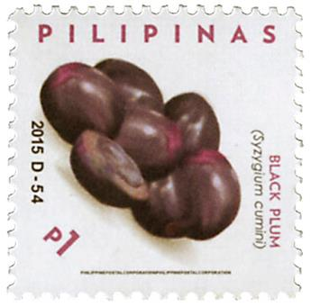 n° 4017 - Timbre PHILIPPINES Poste