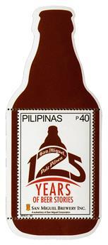 n° 354 - Timbre PHILIPPINES Blocs et feuillets