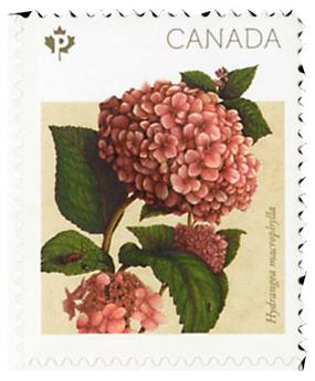n° 3222 - Timbre CANADA Poste