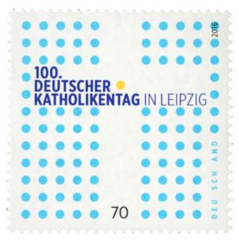 n° 3035 - Timbre ALLEMAGNE FEDERALE Poste