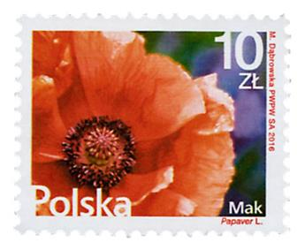 n° 4472 - Timbre POLOGNE Poste