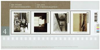 n° F3225 - Timbre CANADA Poste