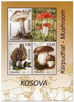 n° 32 - Timbre KOSOVO Blocs et feuillets