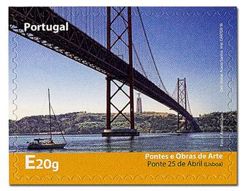 n° 4165 - Timbre PORTUGAL Poste
