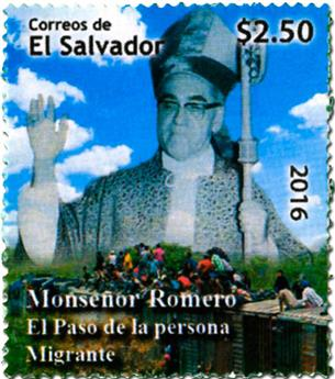 n° 1871 - Timbre SALVADOR Poste