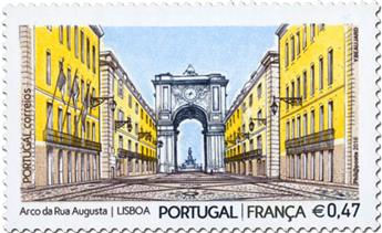 n° 4175 - Timbre PORTUGAL Poste