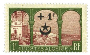 Algérie : n°68a*