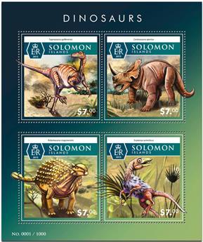 n° 2905 - Timbre SALOMON Poste