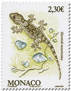 nr. 2781 -  Stamp Monaco Mail