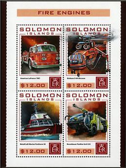 n° 3281 - Timbre SALOMON Poste