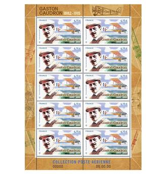 n° F79 - Stamps France Air Mail