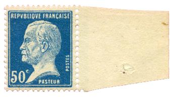 n°176** - Timbre FRANCE Poste