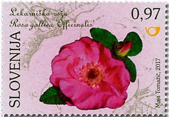 n° 1044/1046 - Timbre SLOVENIE Poste