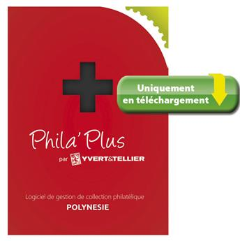 DOWNLOAD : Complement PHILA´PLUS 2016 POLYNESIA