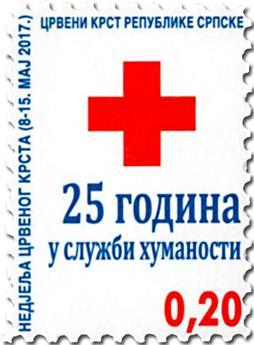 n° 43/43a - Timbre REPUBLIQUE SERBE (DE BOSNIE) Timbres de bienfaisance