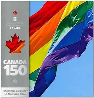 n° C3386 - Timbre CANADA Carnets