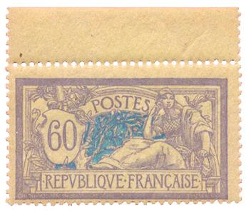 n°144** - Timbre FRANCE Poste