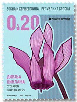 n° 667/671 - Timbre REPUBLIQUE SERBE (DE BOSNIE) Poste