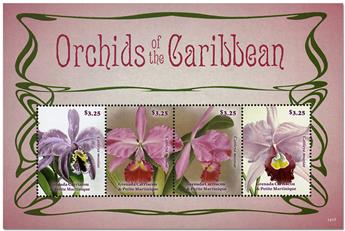 n° 4151D/4151G - Timbre GRENADINES Poste